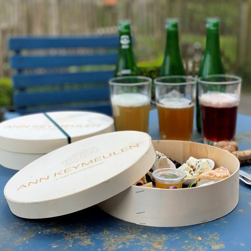 3 The Cheese Box for Sexy Daddy's & Beer Lovers