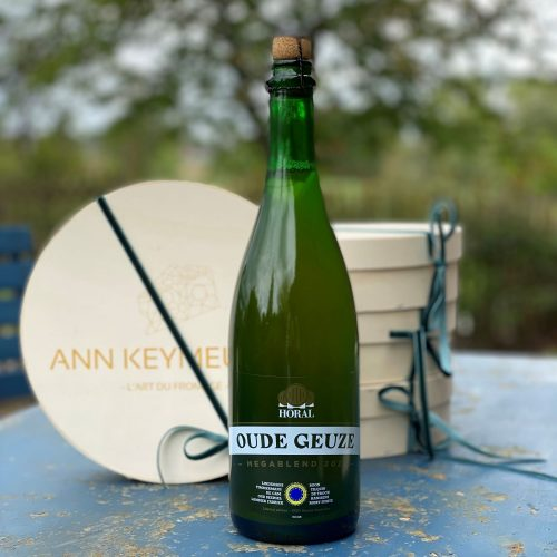 9 The Cheese Box Horal Mega Blend 2021 Geuze