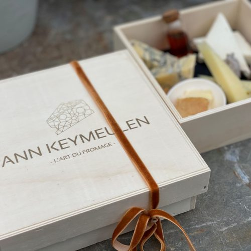 The Cheese Box Desert - Starter - Apero - kaaschotel (7)