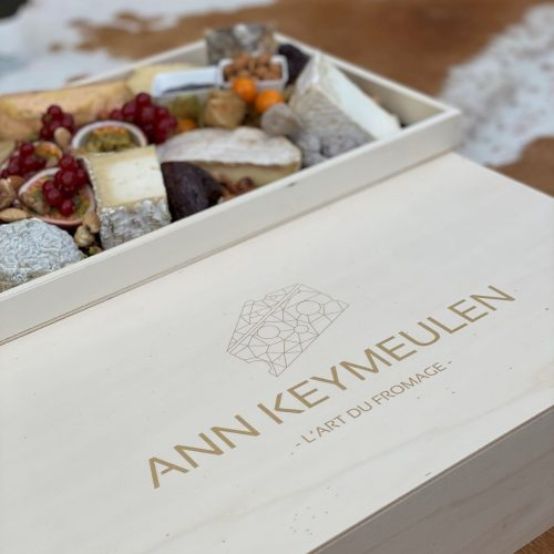 The Cheese Box To Share 6 p kaasschotel